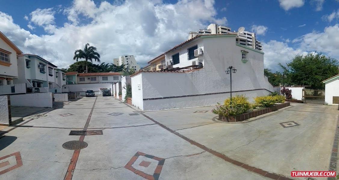 town house en venta valles camoruco valencia cod 19-15207 ar
