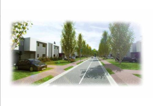 town houses - oferta lanzamiento