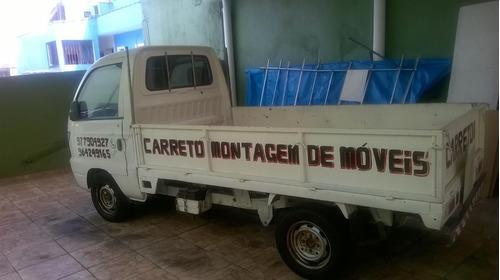 towner pickup