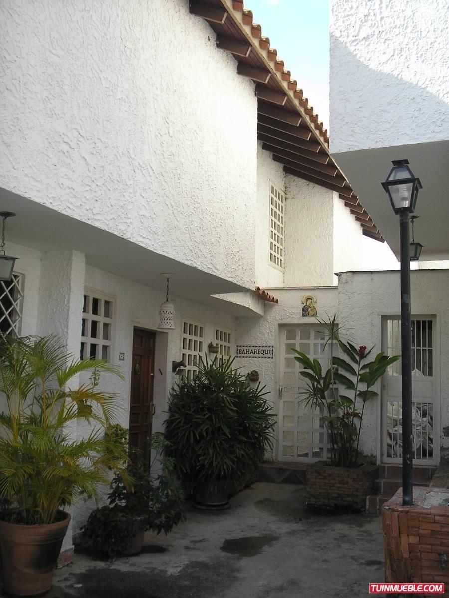 townhouse en el castaño, maracay