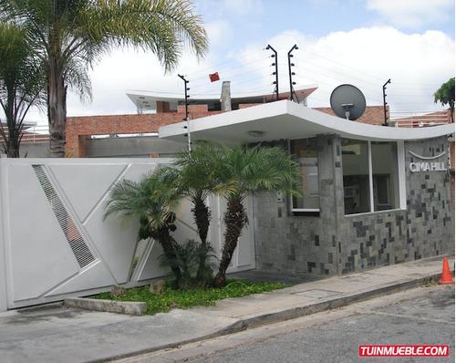 townhouse en venta alto hatillo cod flex 17-4483 (fc)