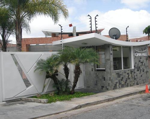 townhouse en venta alto hatillo ic1 mls19-3518