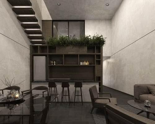 townhouse en venta aria montebello (mod. a)