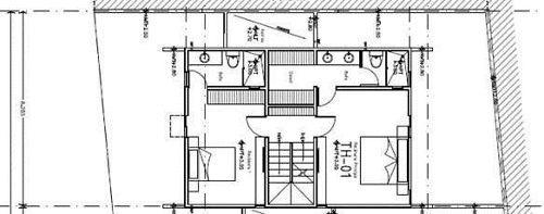 townhouse en venta bellavista, dzitya