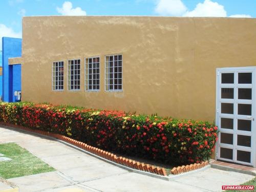townhouse en venta. ciudad flamingo, chichiriviche- kh