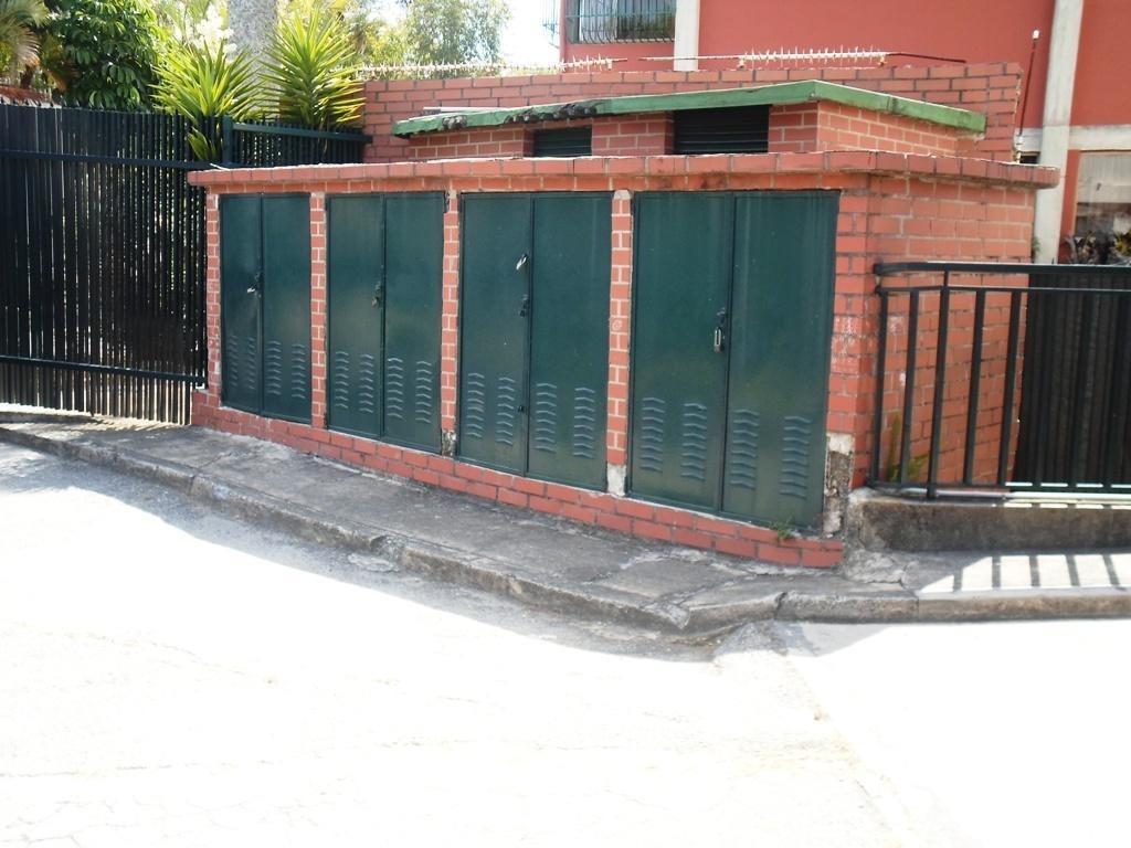 townhouse en venta en la boyera jeds 19-5342 el hatillo