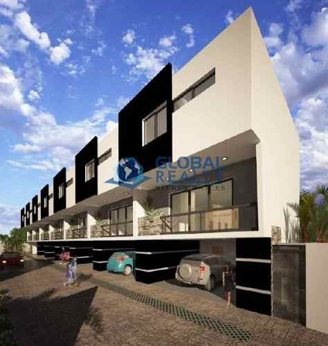 townhouse en venta en montebello, zona city center. thv-4852