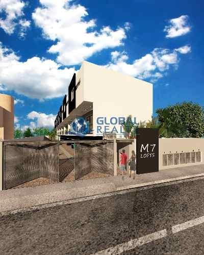 townhouse en venta en montebello, zona norte thv-4853