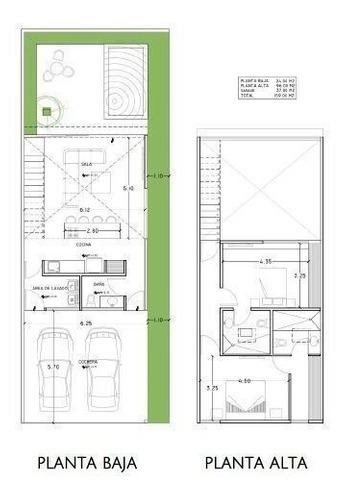 townhouse en venta g6 temozón (mod.dzitya)