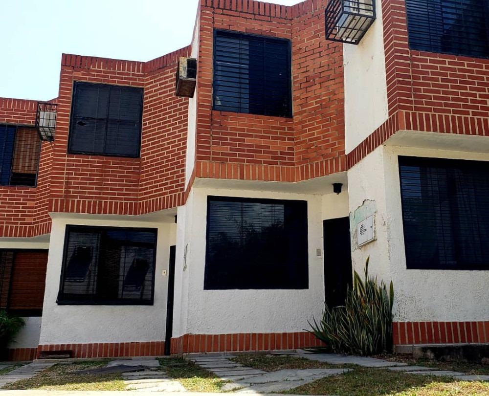 townhouse en venta, guayabal, nauanagua, carabobo