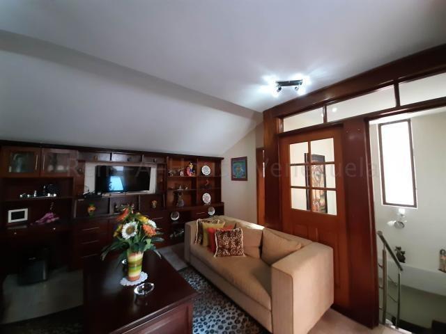 townhouse en venta la trigaleña carabobo sme 20-9235