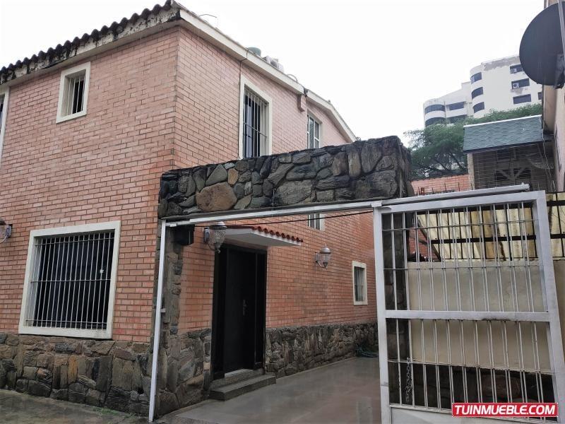 townhouse en venta los mangos valencia 19-11204 mem