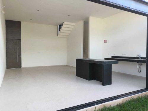 townhouse en venta, montebello zona alta plusvalía. thv-5376