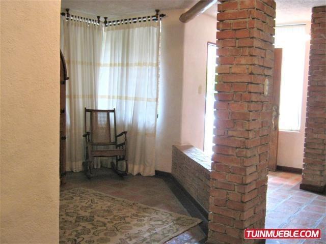 townhouse en venta piedra pintada cod.19-8369 nohemar vasque