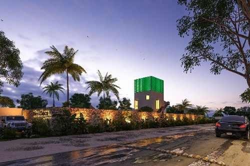 townhouse en venta, privada en chicxulub puerto. thv-5697