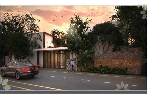 townhouse en venta, privada en montebello. thv-5264