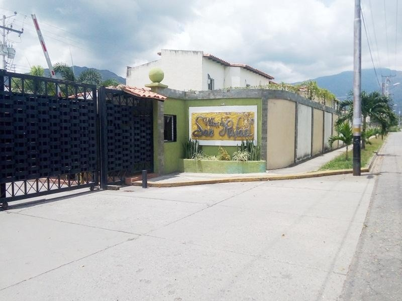 townhouse en venta san diego valencia cod 20-7100 akm