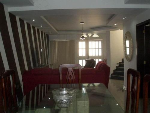 townhouse en venta urb san gabriel cagua 19-8784 hcc