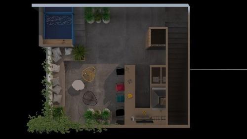 townhouse kuro modelo b