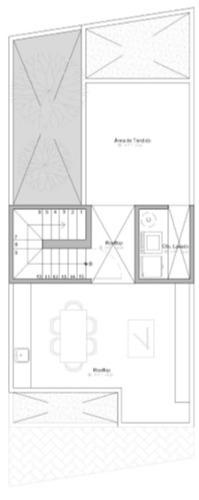townhouse nuevo en venta en mun townhouses, mod. a, temozón norte, mérida norte