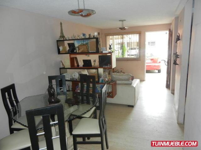 townhouse  venta guatire mls-18-6404
