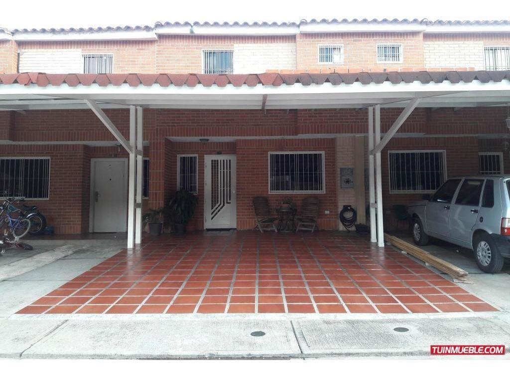 townhouse venta sabana del medio  cod 19-14188 marianela m