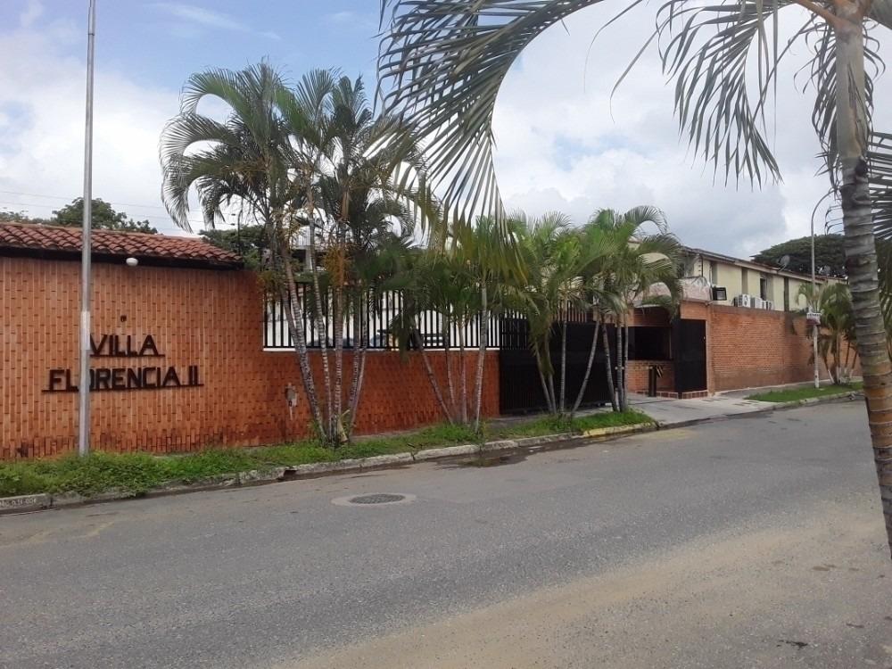 townhouse villa florencia ii tazajal. wc