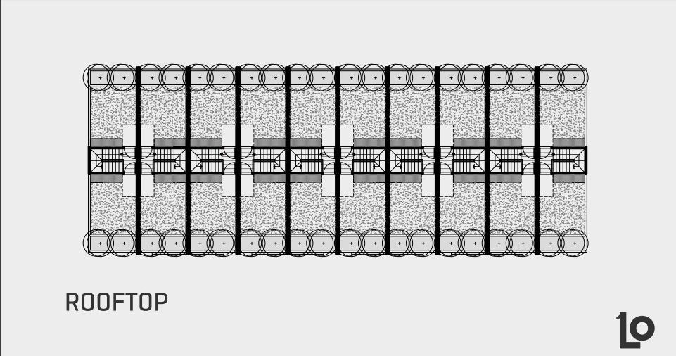 townhouses en pre-venta, al norte de mérida, loften