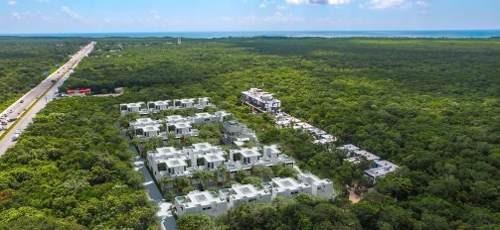townhouses en tulum p2704
