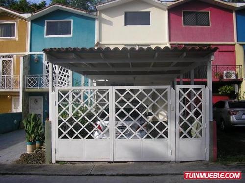 townhouses en venta cod. 17-9928