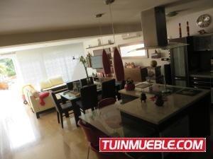 townhouses en venta en villa nueva hatillo mls #17-13231