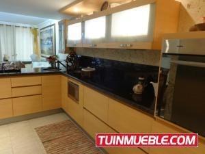 townhouses en venta en villa nueva hatillo mls #18-4102