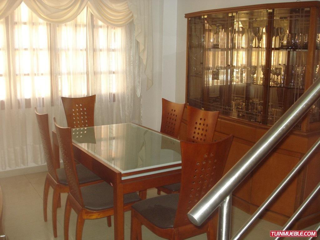 townhouses en venta guatire castillejo 20-4176  fncap