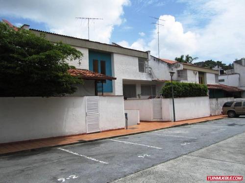 townhouses en venta la boyera jm 17-12991
