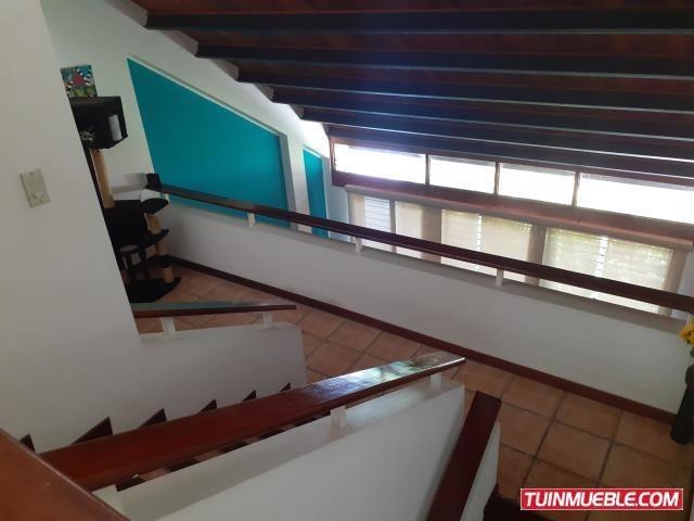 townhouses en venta lomas de la trinidad 19-15720