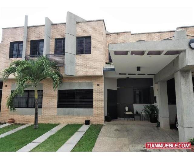 townhouses en venta los mangos 19-11201 mz 04244281820