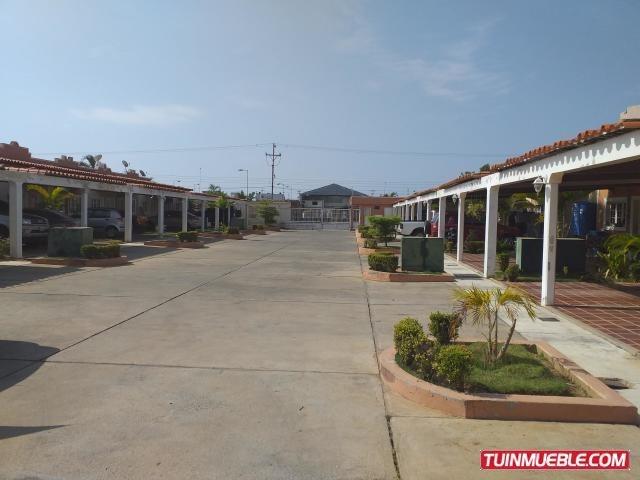 townhouses en venta naguanagua palma real carabobo1910831prr