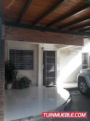 Townhouses En Venta Villa Jardin San Diego - Bs. 12.600 en Mercado Libre
