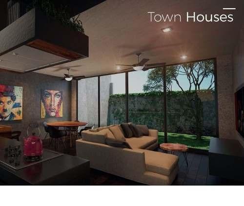 townhouses kuro modelo a