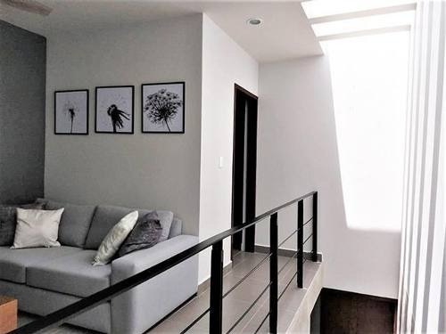 townhouses madero 54