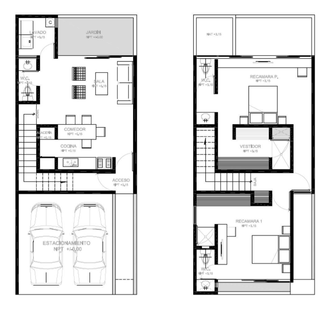 townhouses themozon 20.  mejor ubicacion y mejor precio de la zona!