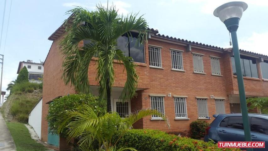 townhouses venta guatire mls-18-9407