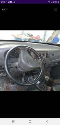 townner pickup 1.0 2011