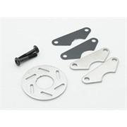 toxic nitro - brake pad and brake