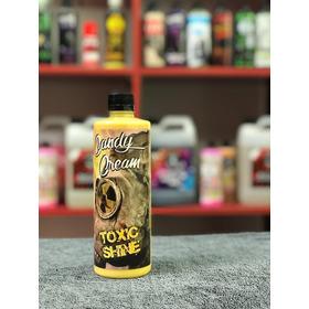 Toxic Shine Candy Cream