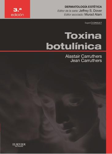 toxina botulinica de carruthers 3ed 2013