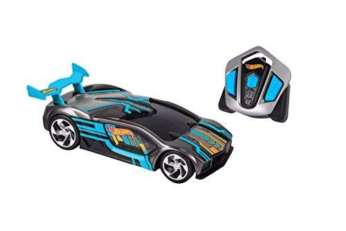 toy state hot wheels nitro charger rc vehículo de radio con