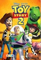 toy story 2 (td) - colección reflejos disney