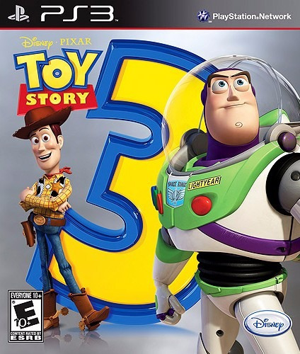 toy story 3 juego digital ps3 oferta !! digital