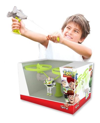 toy story 4 action helix de disney